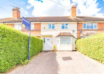 Thumbnail 3 bed terraced house for sale in Blagdon Road, Reading, Berkshire