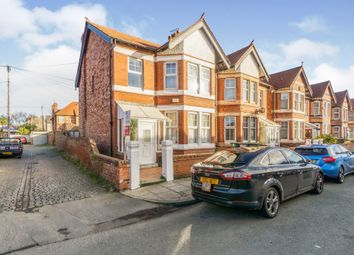 Thumbnail Semi-detached house for sale in Manor Road, Hoylake, Wirral