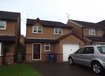Thumbnail 3 bed property to rent in Cowan Drive, Stafford