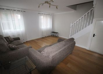 Thumbnail 3 bed end terrace house for sale in Hayling Close, Bury