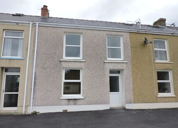 Thumbnail 3 bed property to rent in New Road, Upper Brynamman, Ammanford