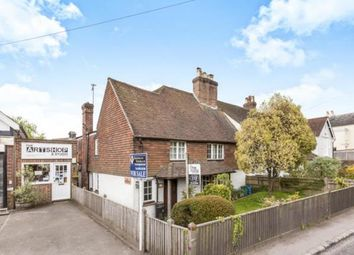 Thumbnail 4 bed semi-detached house for sale in High Street, Wadhurst, East Sussex