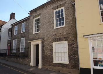 Thumbnail 2 bed property for sale in White Hart Street, Thetford