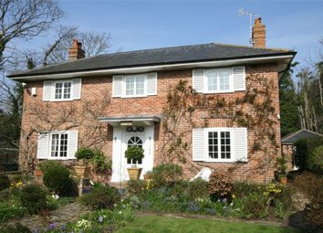 Thumbnail 4 bed detached house for sale in Orchard Close, Church Street, Bexhill-On-Sea