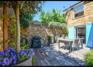 Thumbnail 3 bed property for sale in Hetherington Road, London