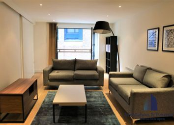 Thumbnail 1 bed flat to rent in Flat 5, Tennis Court, Winchester Square