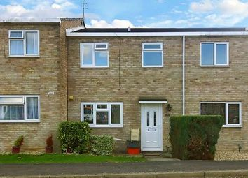 Thumbnail 3 bedroom terraced house to rent in Sandgate, Swindon, Wiltshire