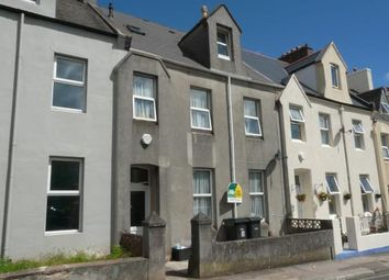 Thumbnail 5 bed terraced house for sale in Paignton, Devon