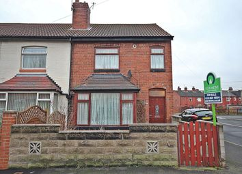 Thumbnail 3 bed terraced house for sale in Skelton Avenue, Leeds