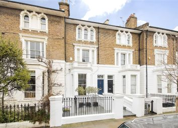 Thumbnail 4 bed terraced house for sale in Portland Road, Holland Park, London