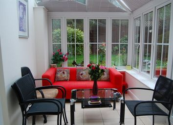 Thumbnail 4 bedroom property to rent in Montgomery Gardens, Sutton