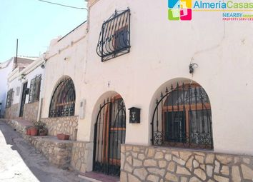 Thumbnail 3 bed property for sale in 04650 Zurgena, Almería, Spain