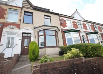 Thumbnail 4 bed terraced house to rent in Bushy Park, Wainfelin, Pontypool