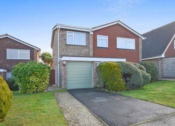 Thumbnail 4 bed property for sale in Cherry Close, Banstead