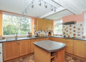 Thumbnail 3 bed detached house for sale in Bridge Street, Leominster