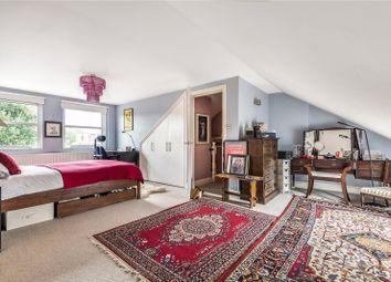 Thumbnail 3 bedroom flat to rent in Chevening Road, Queens Park