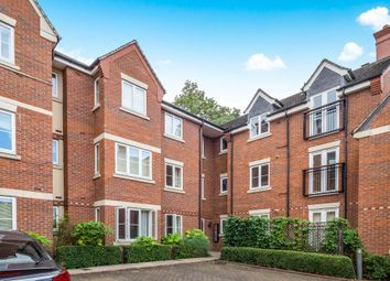 Thumbnail 2 bed flat for sale in Fennyland Lane, Kenilworth