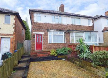Thumbnail 3 bed semi-detached house for sale in Thurlestone Road, Longbridge