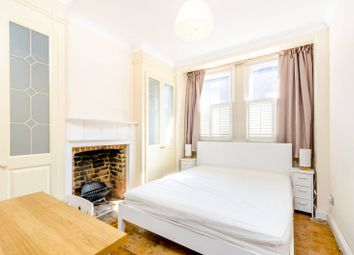 Thumbnail 2 bed flat to rent in Wadham Road, Putney