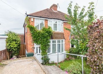 Thumbnail 3 bed semi-detached house for sale in Rydal Avenue, Tilehurst, Reading