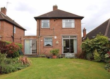 Thumbnail 3 bed detached house to rent in Sextant Road, Off Thurncourt Road, Leicester