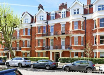 Castellain Mansions, Castellain Road, London W9. 3 bed flat