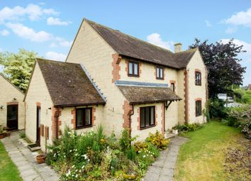 Thumbnail 4 bed detached house to rent in Stone House Close, Kingston Bagpuize, Abingdon