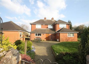 Thumbnail 4 bed detached house for sale in Edge, Yockleton, Shrewsbury