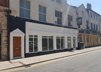 Thumbnail Retail premises to let in Retail, 36-38 South Street, Hull