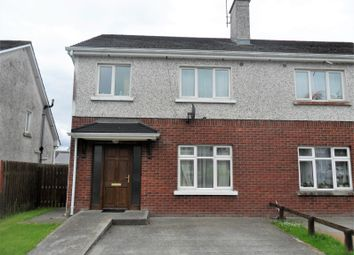 Thumbnail 2 bed semi-detached house for sale in 45 Ard Na Greine, Roscrea, Tipperary
