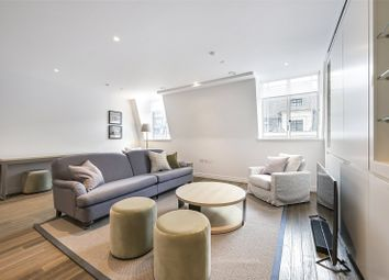 Thumbnail 2 bed property to rent in Little Portland Street, London