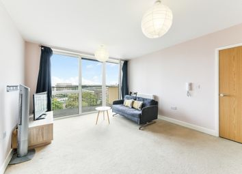 Thumbnail 1 bed flat for sale in Harston Walk, London