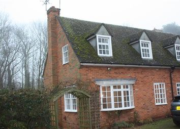 Thumbnail 1 bed property to rent in The Annexe, Springfields, Hemingford Abbots