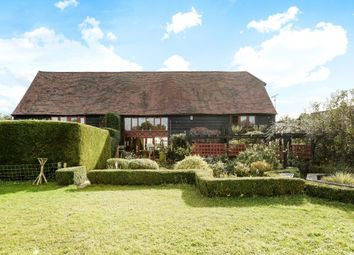 Thumbnail 5 bed barn conversion to rent in St Peters Court, Appleford