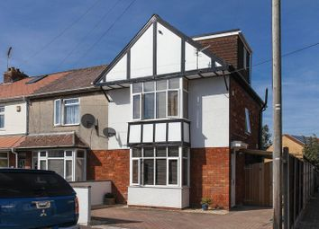 Thumbnail 4 bed terraced house for sale in St. Michaels Avenue, Clevedon