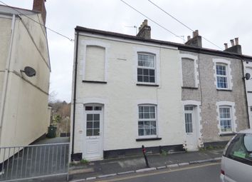 Thumbnail 2 bed cottage for sale in Underwood Road, Plympton, Plymouth