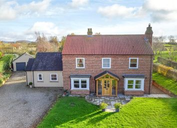 Thumbnail 5 bed detached house for sale in Middleton-On-Leven, Yarm, Cleveland