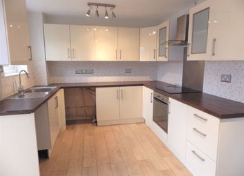 Thumbnail 3 bed terraced house to rent in Stratton Heights, Cirencester