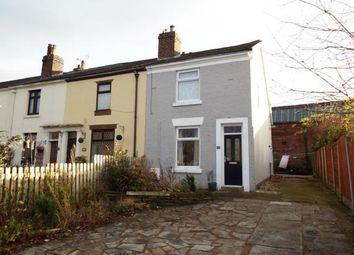 Thumbnail 2 bed end terrace house for sale in Bournes Row, Hoghton, Preston, Lancashire