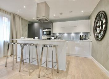 Thumbnail 1 bed flat for sale in Brookmans Manor, 2 Georges Wood Road, Brookmans Park, Hertfordshire