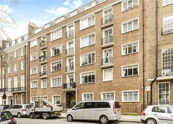 Thumbnail 2 bed flat for sale in Montagu Street, London