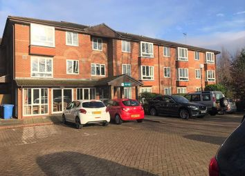 Thumbnail 1 bed flat for sale in Oak Lodge, New Road, Crowthorne