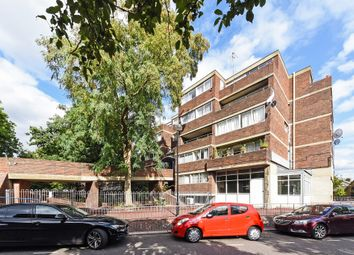 Thumbnail 3 bed flat for sale in Barandon Walk, London