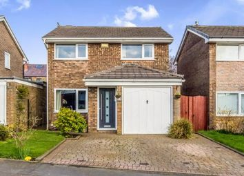 Thumbnail 4 bed detached house for sale in Greenbarn Way, Blackrod, Bolton, Greater Manchester