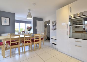 Thumbnail 3 bed link-detached house to rent in Parnall Close, Brockworth, Gloucester