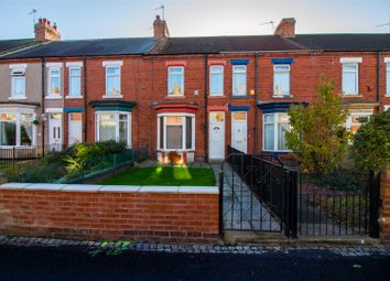 Thumbnail 3 bed terraced house for sale in Oakland Gardens, Darlington