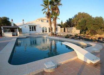 Thumbnail 4 bed villa for sale in Son Tomeo, Alaior, Balearic Islands, Spain