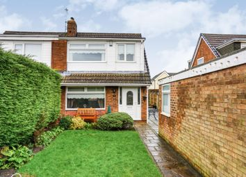 Thumbnail 3 bed semi-detached house for sale in Rufford Avenue, Maghull