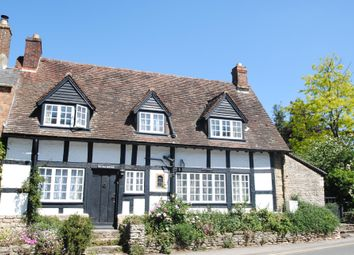 Thumbnail 2 bed semi-detached house for sale in Station Road, Bishops Cleeve, Cheltenham