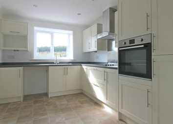 Thumbnail 1 bed detached bungalow to rent in Woodside Lodge, Kirkburton, Huddersfield